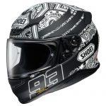 Shoei RF-1200 Marquez Digi Ant Helmet