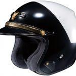 Shoei RJ Platinum-R LE Hi-Rise Helmet