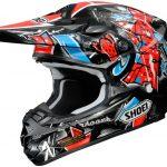 Shoei VFX-W Barcia Helmet