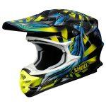 Shoei VFX-W Helmet – Grant 2