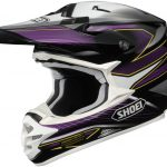 Shoei VFX-W Sear Helmet