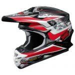 Shoei VFX-W Turmoil Helmet