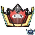 Shoei VFX-W Visor Capacitor