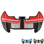 Shoei X-12 Air Scoop 3 Traject