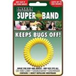 Superband Insect Bracelet – 100 Pack