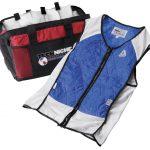 TechKewl Elite Hybrid Sport Phase Change Cooling Vest