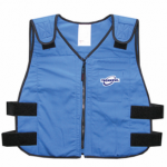 TechKewl Phase Change Flame Resistant Cooling Vest – Nomex