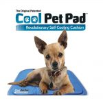 The Green Pet Shop Self-Cooling Pet Pads – Small
