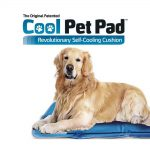 The Green Pet Shop Self-Cooling Pet Pads – Extra Large