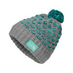 The North Face Girls Chunky Pom Beanie