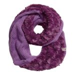 The North Face Girls Furry Scarf