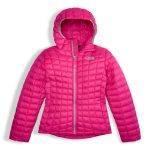 The North Face Girls Thermoball Hoodie