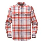 The North Face Men's Long-Sleeve Arroyo Flannel