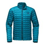The North Face Men's Thermoball Jacket – Brilliant Blue