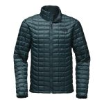 The North Face Men's Thermoball Jacket – Conquer Blue