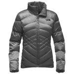 The North Face Women's Aconcagua Jacket – Asphalt Grey