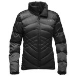 The North Face Women's Aconcagua Jacket – Black