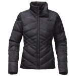 The North Face Women's Aconcagua Jacket – Black Disrupt Camo