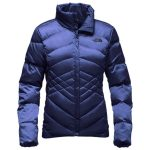 The North Face Women's Aconcagua Jacket – Brit Blue