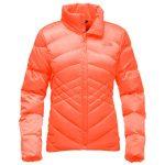 The North Face Women's Aconcagua Jacket – Nasturtium Orange
