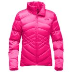 The North Face Women's Aconcagua Jacket – Petticoat Pink