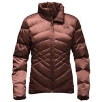 The North Face Women's Aconcagua Jacket – Sequoia Red