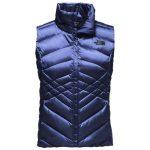 The North Face Women's Aconcagua Vest – Brit Blue