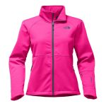 The North Face Women's Apex Risor Jacket – Petticoat Pink