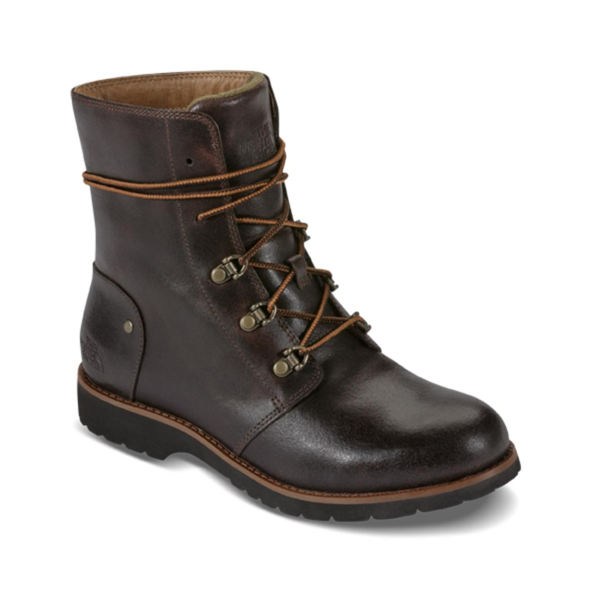 The North Face Women's Ballard Lace II Boot | Conquer the