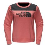 The North Face Women's Half Dome Fleece Crew