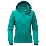 The North Face Women's Resolve 2 Jacket – Harbor Blue