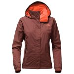 The North Face Women's Resolve 2 Jacket – Sequoia Red