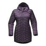 The North Face Women's Thermoball Parka II Jacket