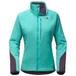The North Face Women's Ventrix Jacket – Vistula Blue/Dark Eggplant Purple