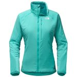 The North Face Women's Ventrix Jacket – Vistula Blue/Harbor Blue