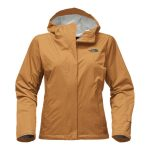 The North Face Women's Venture 2 Jacket – Biscuit Tan