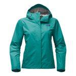 The North Face Women's Venture 2 Jacket – Harbor Blue Heather