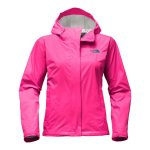 The North Face Women's Venture 2 Jacket – Petticoat Pink