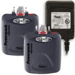 Therm-ic PowerPack SuperMax – 2 Batteries and Charger Set