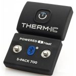 Therm-ic PowerSock 700 BT – Single Battery