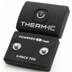Therm-ic PowerSock 700 – Single Battery