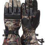 ThermoLogic Battery Heated Hunting Gloves