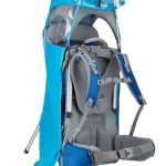 Thule Sapling Child Carrier Rain Cover – Blue