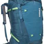 Thule Versant 70L Women's Backpacking Pack – Fjord