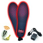 Torch Outrek II Rechargeable Heated Insoles