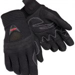 TourMaster Men's Airflow Gloves