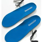 TourMaster Synergy 2.0 Heated Insoles – 12V Motorcycle