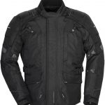TourMaster Transition 4 Jacket – Black