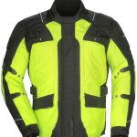 TourMaster Transition 4 Jacket – Hi-Viz/Black