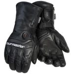 Tourmaster Synergy 7.4V Men's Leather Heated Gloves
